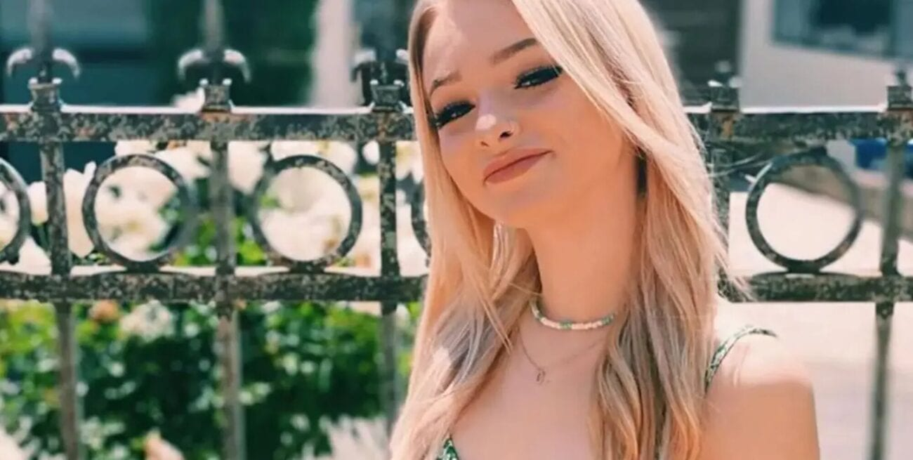 Zoe Laverne is at the center of a serious controversy on TikTok. Here's a look into her tearful apology.
