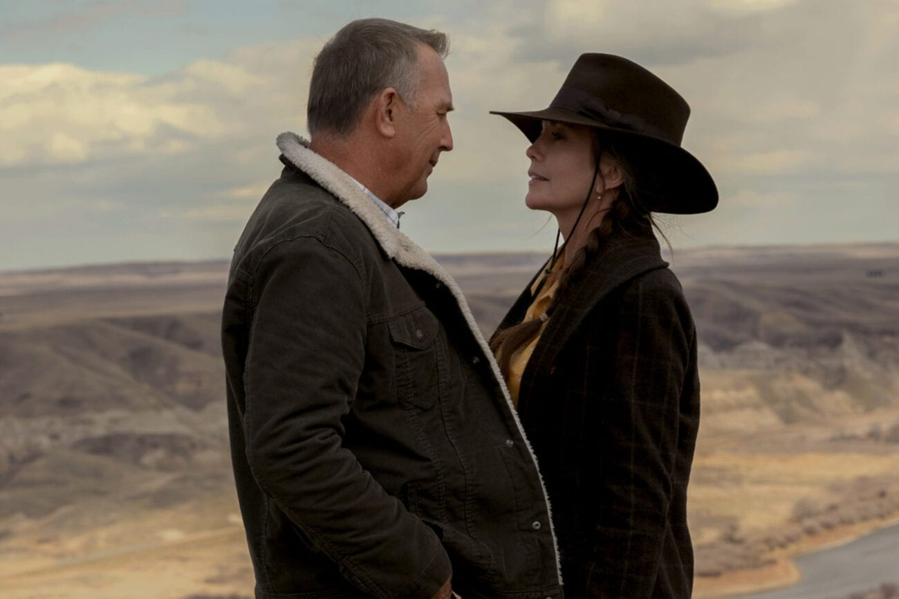 Kevin Costner stars in the new drama 'Let Him Go'. Find out how to stream it online with 123Movies.
