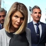 Lori Loughlin started her two month prison sentece for bribery last week. Here's the latest update.