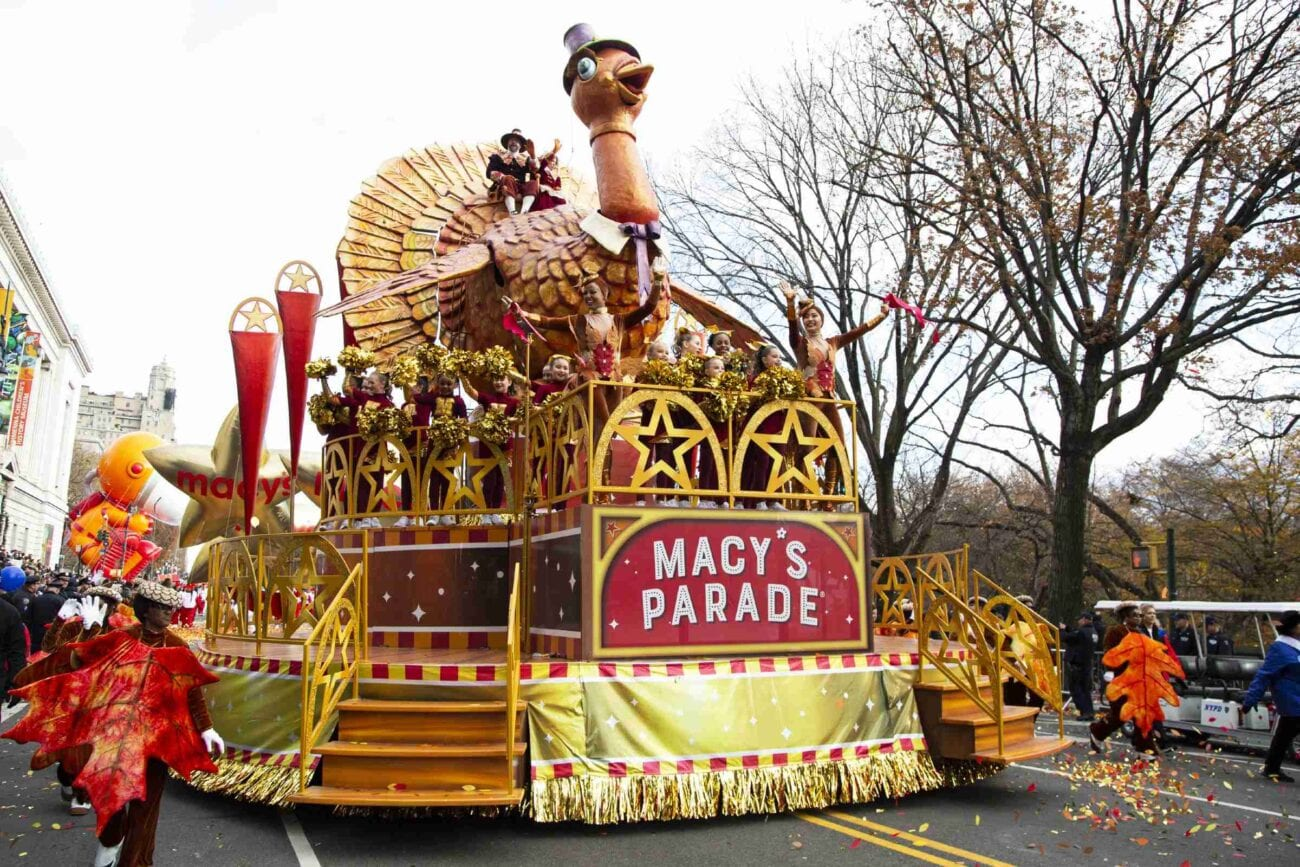 Something good is happening in 2020; we'll all still be able to watch the Macy's Thanksgiving Day Parade.