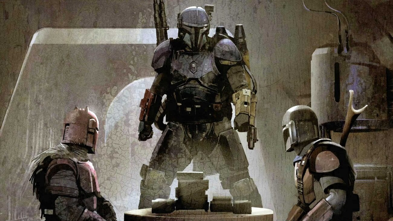 New characters are joining 'The Mandalorian' season 2 cast. Here are their character backgrounds so you can get aquainted.