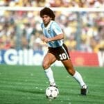 Diego Maradona suffered a cardiac arrest in his family home in Tigre, Argentina. Let's look back at his football career.