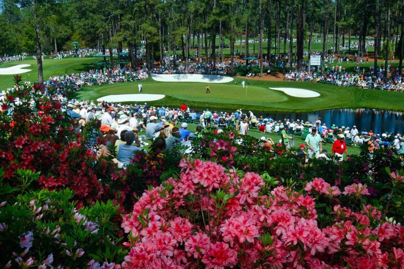 Is golf back? Find out when the 2020 Masters Tournament is scheduled and where you can watch it.