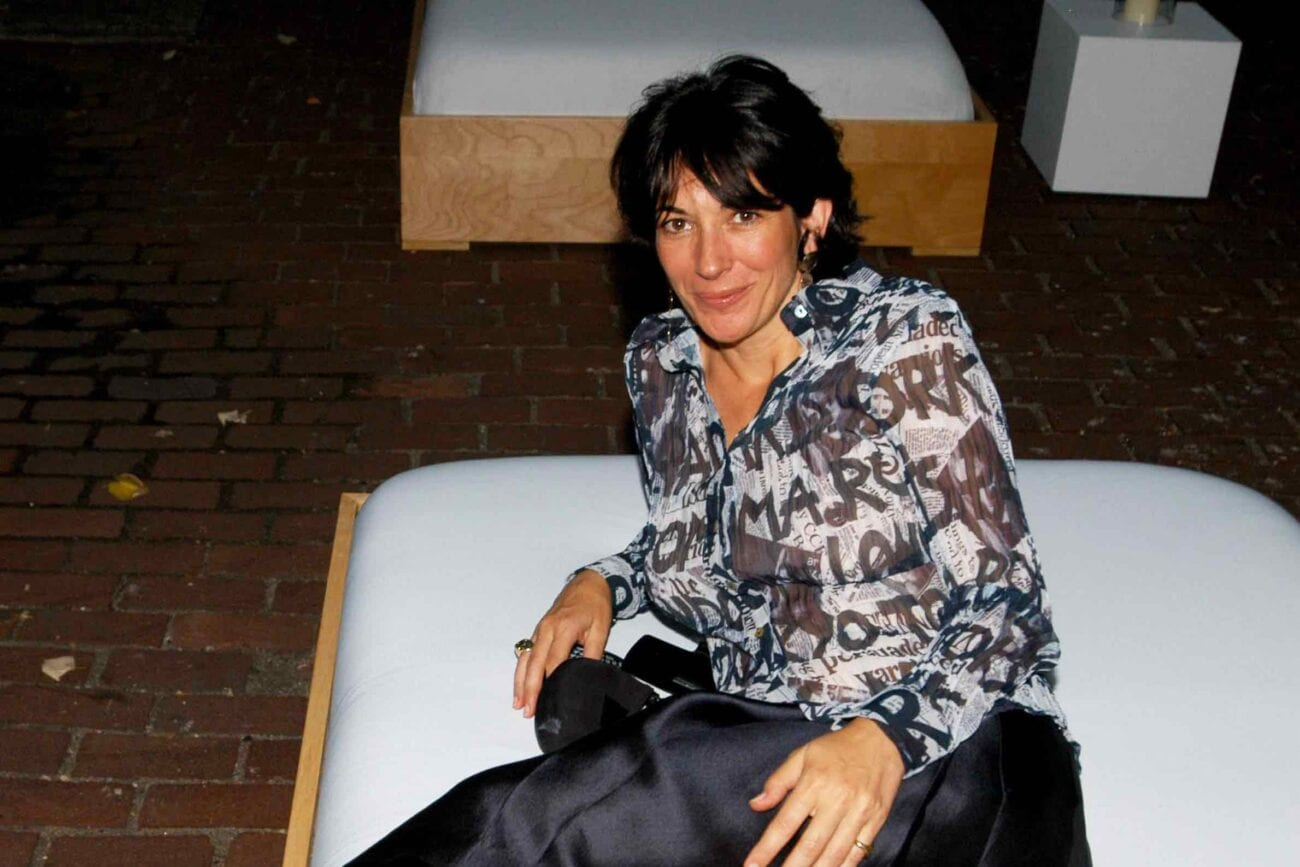 Ghislaine Maxwell has more complaints about her jail cell. What's happening to Maxwell in 2020? Let's find out.