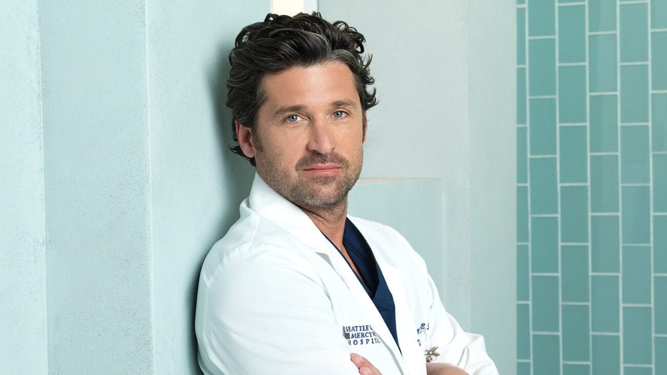 Will there be a season 17 of 'Grey's Anatomy'? Which McDreamy moments are the best of the best? Let's take a look.