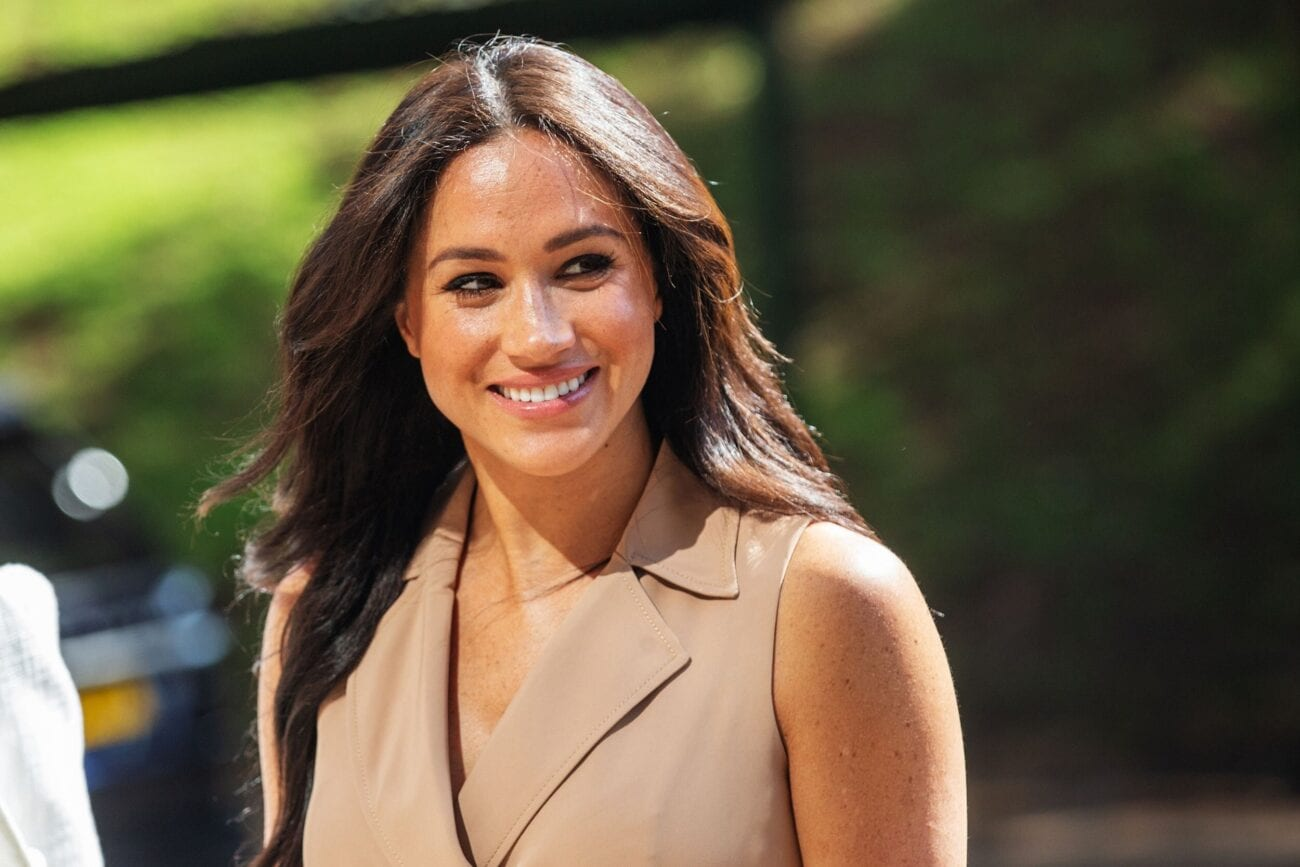 Meghan Markle doesn't have a personal Instagram or any social media accounts. She has finally explained why.