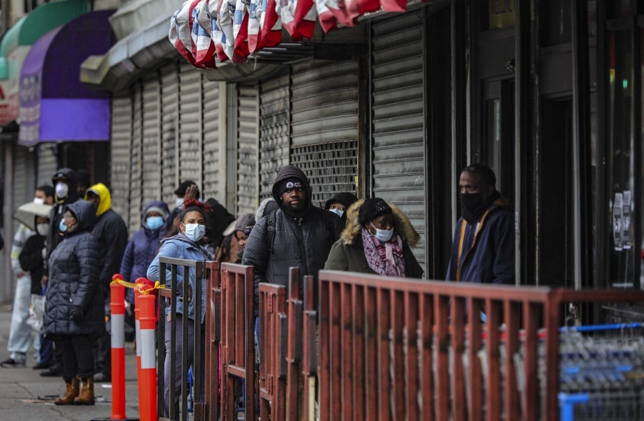 NYC is known for its bustling life and massive population. What are the latest shutdown rules? Let's find out.