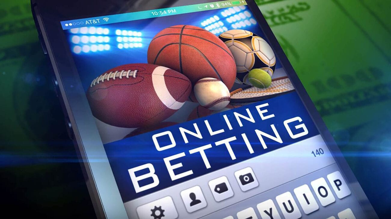 International online casinos are holding payouts on close to $900M in bets on the Trump/Biden election. So what's the vigorish?