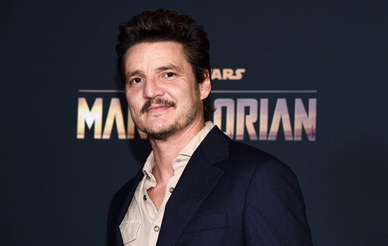 Who is the famous Madalorian? Meet Pedro Pascal, the charismatic voice behind the mask.