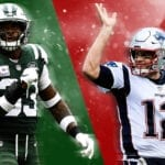 Do you want to watch tonight's Patriots vs. Jets game? Discover where to catch the action, whether you have cable or not.