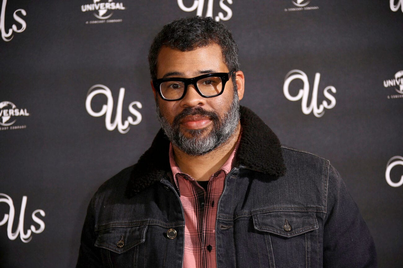 Jordan Peele has switched from being a master of sketch comedy to an icon of horror. Which Wes Craven movie is he remaking?