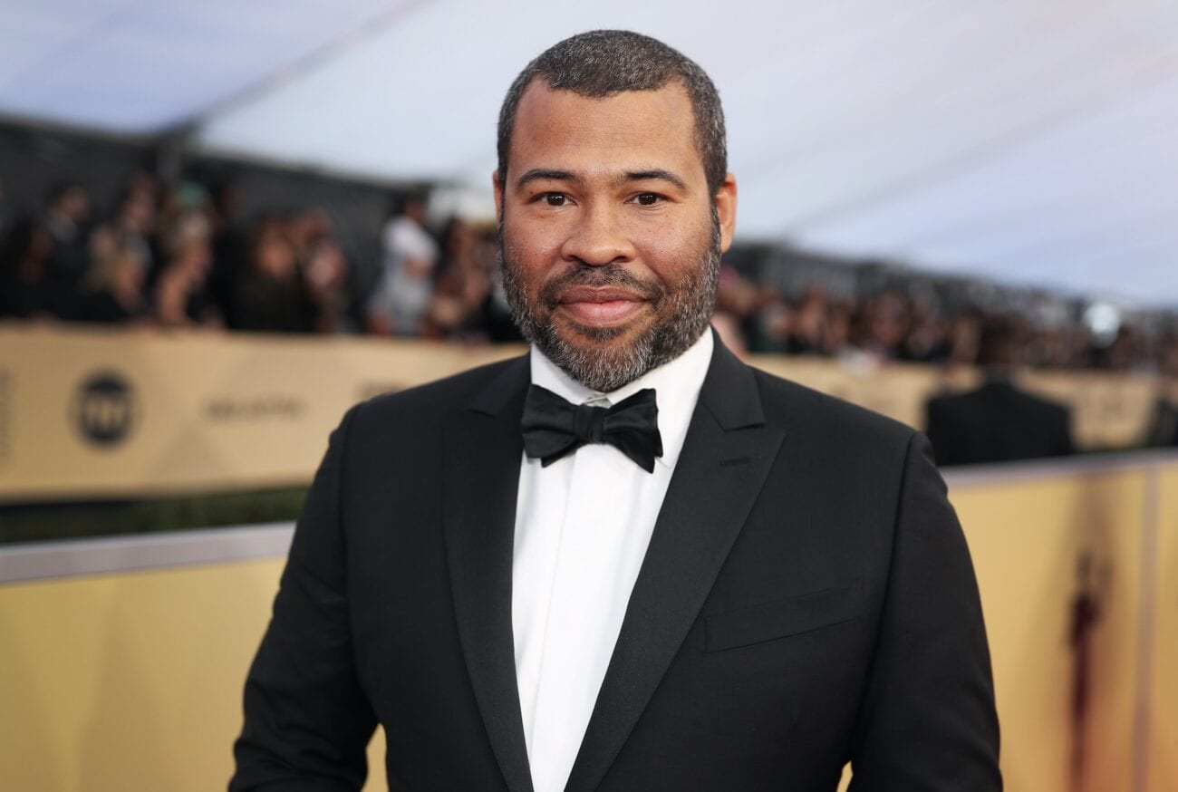 Jordan Peele is undeniably one of the hottest horror directors of the century. What's the problem with his new movie?