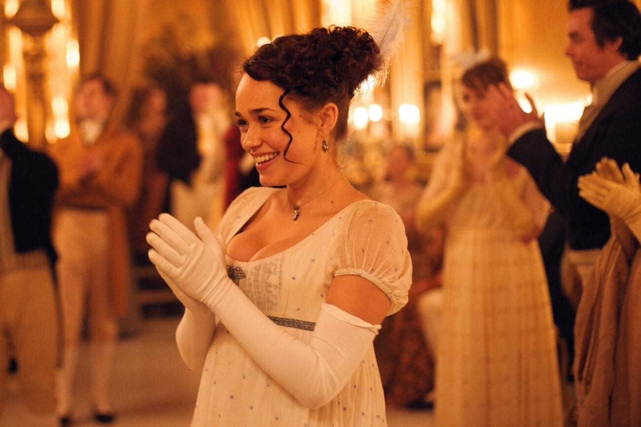 The 'Sanditon' Sisterhood is at it again. Learn all about the grand 'Sanditon' celebration featuring the cast of the beloved period drama.