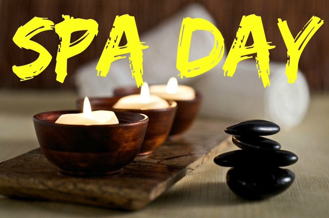 Looking to relieve stress? Check out these helpful tips if you want to experience the ultimate spa day at home.