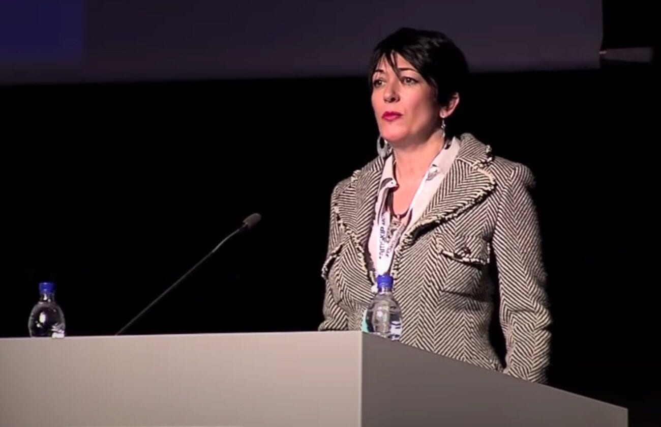 Jeffrey Epstein and Ghislaine Maxwell were accused of running a sex trafficking ring for years. How did Ghislaine nix the lawsuits?