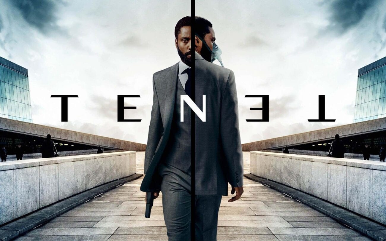 What about the home release for 'Tenet' and its date? Whether you loved or hated it, here's what we know about the DVD release date.