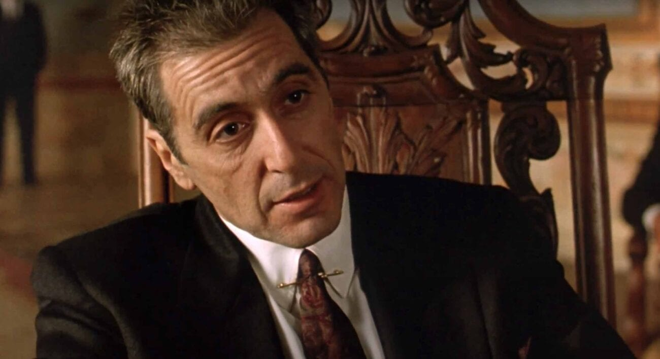 With such mixed feelings about 'The Godfather 3', it's no wonder Francis Ford Coppola is reworking it. Here's what we know about the recut.