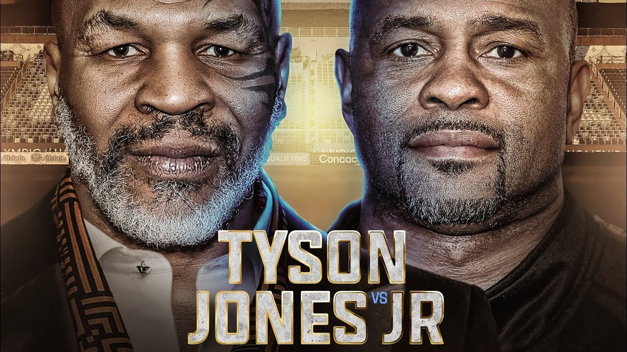 Tonight we will get to see two of our childhood heroes fight. Here's how you can watch Mike Tyson vs. Roy Jones Jr. live.