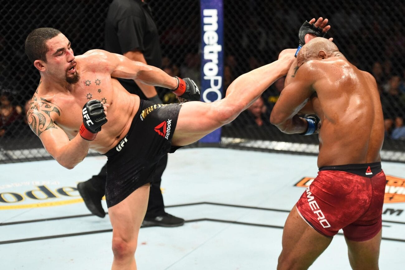 Get all the latest news and you can watch UFC 255 matches on a Reddit live stream. Here's everything you need to know.