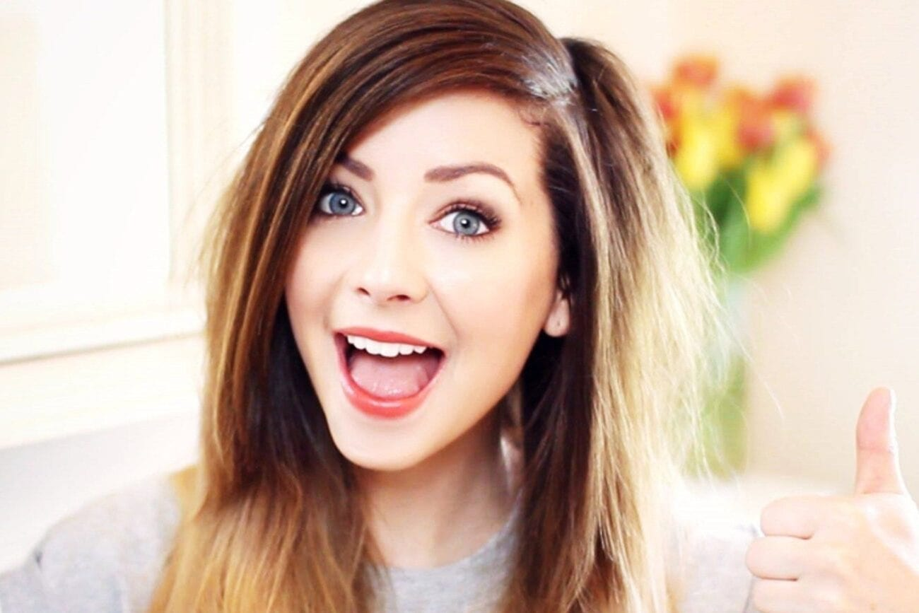 Zoe Sugg, also known as Zoella, has been known as a smart businesswoman & vlogger on YouTube. Find out more now.