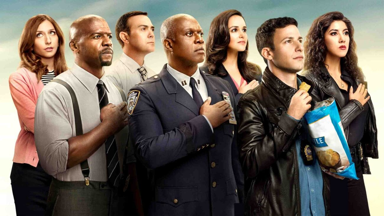 Are you the ultimate 'Brooklyn Nine-Nine' fan? Prove it getting all the answers right on our trivia quiz.