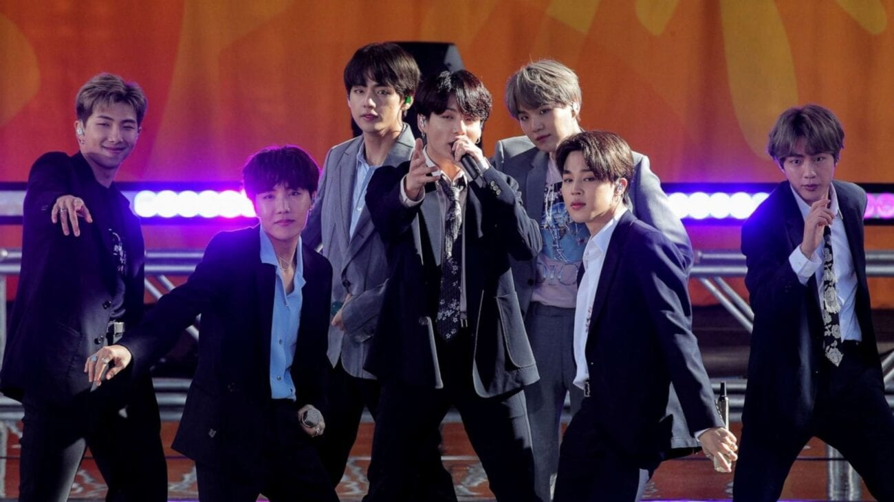 BTS exploded all over the news scene in 2020 with triumphs and tenderness. Check out the year's highlights for the Korean boy band.