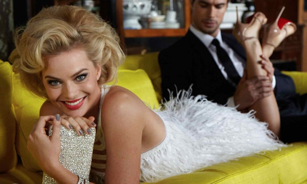 Come on Barbie, let's go read about Margot Robbie. Learn all the details about her upcoming Barbie movie. And no, its not based on 'Princess and the Pauper.'