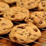 The sweetest day of the year has arrived. It's National Cookie Day in the USA! Here are some tasty recipes for you to try.