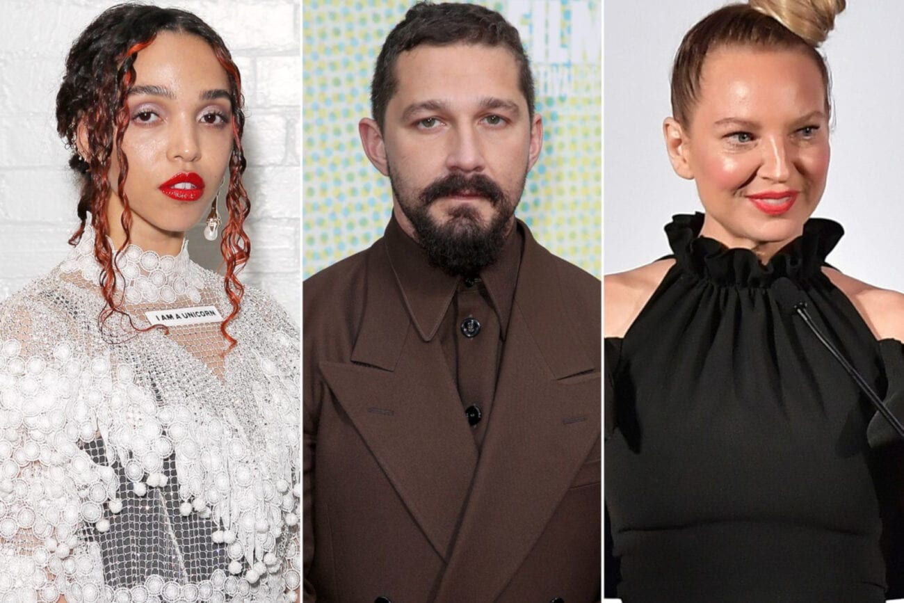 FKA Twigs isn't the only star coming forward with allegations against Shia LaBeouf. Singer Sia is speaking up, too. See what she has to say.