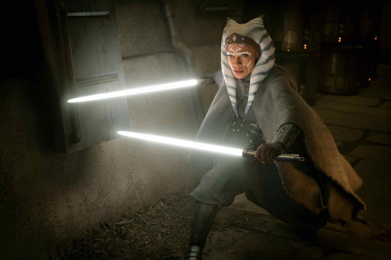 Ahsoka's live-action debut in 'The Mandalorian' was glorious, but did it change the 'Star Wars' timeline? Here's everything you need to know.