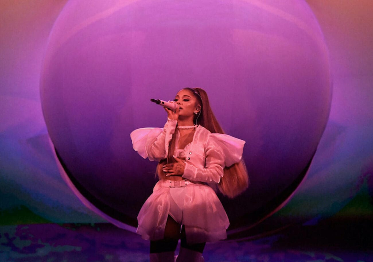 Ariana Grande has a new Netflix documentary. Here are the best moments from Sweetener Tour the doc let us see.