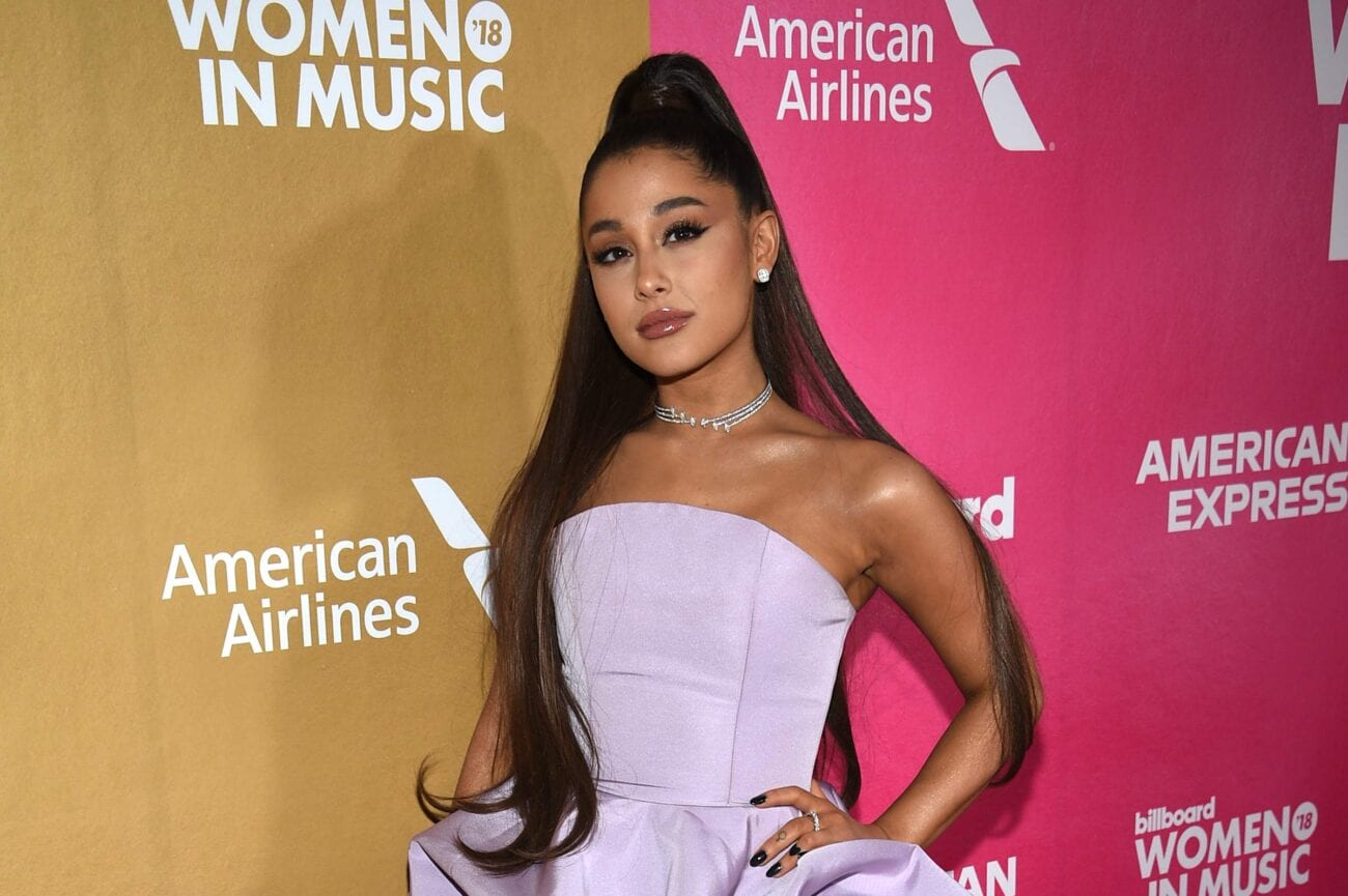 Ariana Grande has a new Netflix docuseries. Find out whether the singer's net worth was boosted by the Netflix deal.