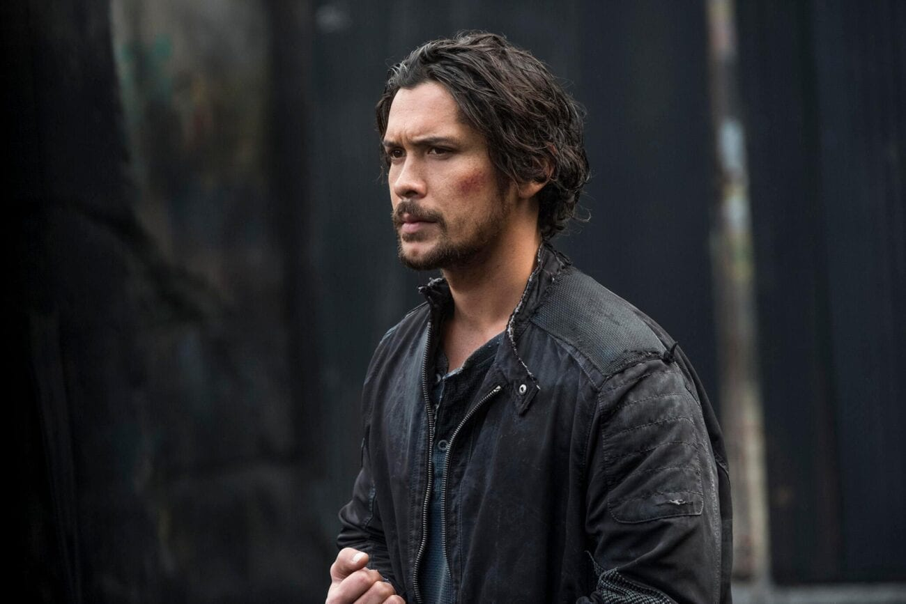 Did you think Bellamy's exit from 'The 100' was terrible? We did too! Here are the reasons why we feel our favorite character deserved a better farewell.