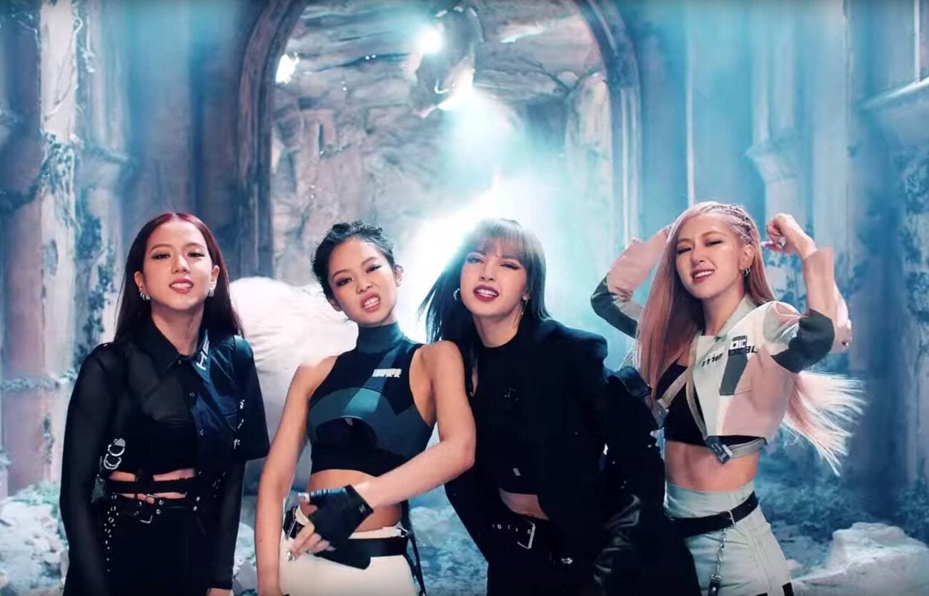 """Are the members of Blackpink dating anyone or is their song """"Kill this Love"""" a bop inspired by something other than personal experiences?"""