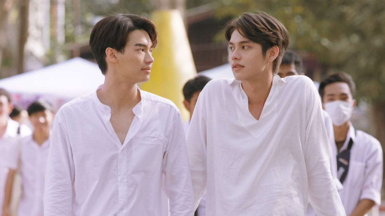 Do you have an affinity for adorable boy love dramas? Here are our top BL recommendations of 2020.