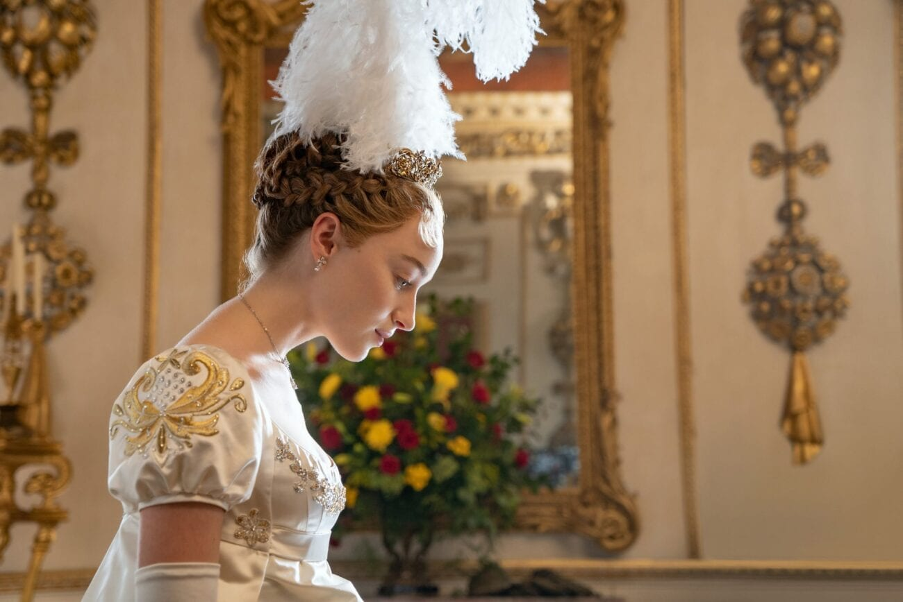 Netflix's Bridgerton gives fans the steamy period drama everyone needs. Too bad Daphne Bridgerton is the worst. It's time to spill the tea as to why.