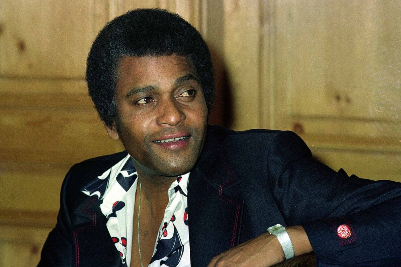 Country music superstar Charley Pride has died at age 86 from COVID-19. Why was the country crooner such a trailblazing legend throughout his career?