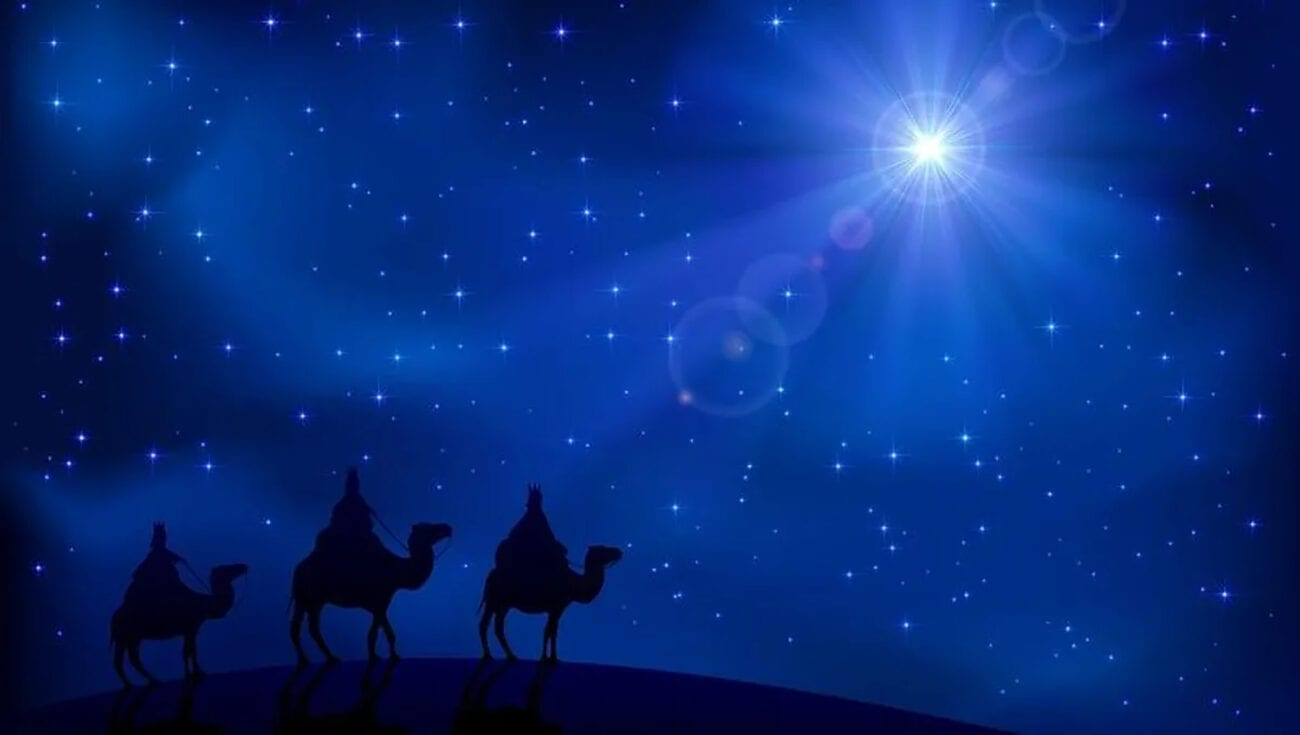 Rare alignment between Jupiter & Saturn on winter solstice 2020 may be the return of the Christmas Star. Here are the facts.