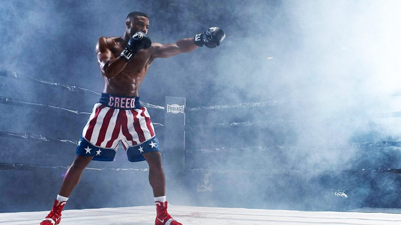 """The renewall of the 'Rocky"""" franchise in 'Creed' delighted many devoted fans. Will Michael B. Jordan be directing the next 'Creed' movie?"""