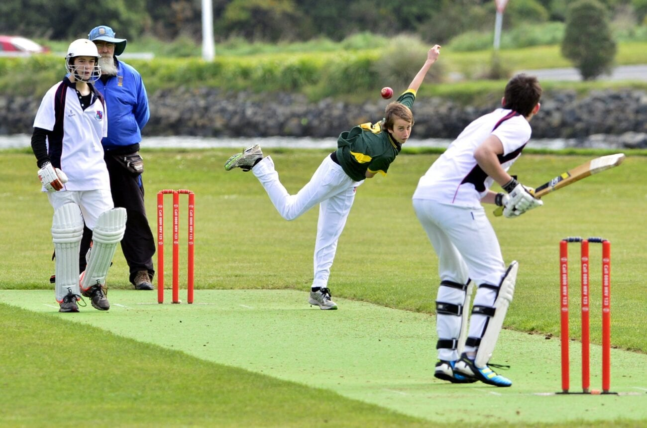 Cricket is easily one of the most popular sports in the entire world, but how did the sport become such a sensation?