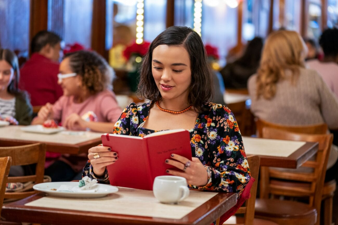 'Dash and Lily' is a Netflix rom-com series based on the book 'Dash and Lily's Book of Dares'. Check out the best quotes from the Netflix adaptation.