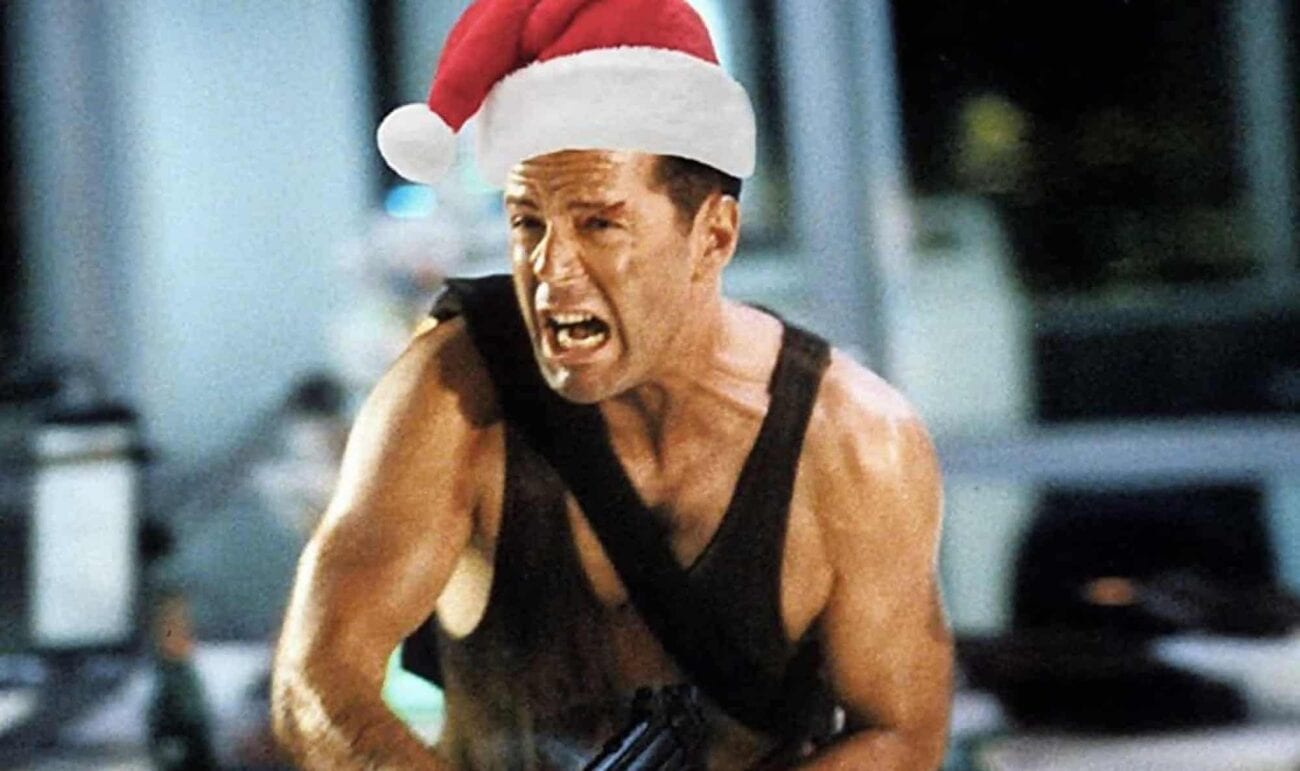 'Die Hard' is a classic action movie. Find out whether its a Christmas classic with these holiday memes.