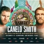 Canelo Alvarez is set to fight Callum Smith for the title belt. Find out how to live stream the fight for free on Reddit.