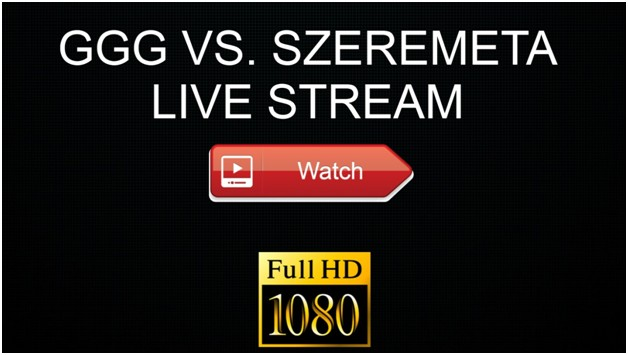 Gennady Golovkin and Kamil Szeremeta are set to duke it out in a prize fight. Learn how to live stream the fight here.