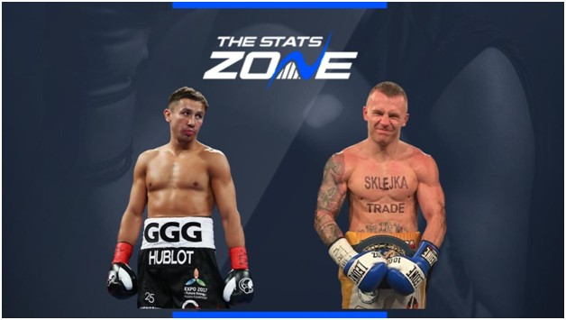 Kamil Szeremeta is set to battle Gennady Golovkin. Discover how to stream the anticipated title fight live on Reddit.