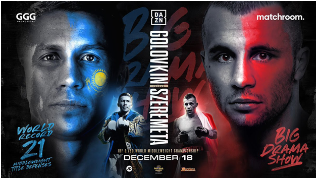 Looking for a live stream for the Golovkin vs Szeremeta boxing match? Check out this article to find out how to watch a live stream free on Reddit.
