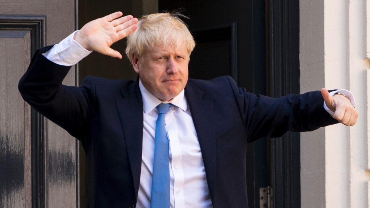 Here's the UK's reaction to the Christmas restrictions and how Prime Minister Boris Johnson has been named a grinch.