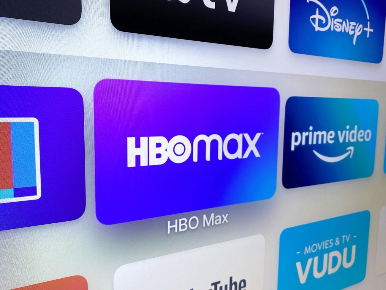 HBO Max was, after all, the only place to get access to exclusive movies. What's the price? Here are all the ways you can get your own free account.