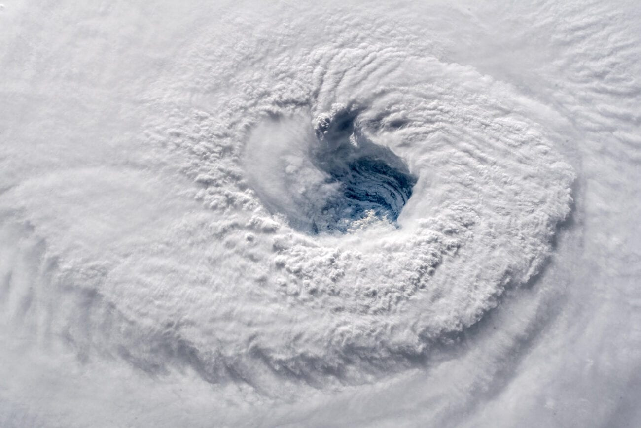 The 2020 hurricane season over the Atlantic Ocean was the most brutal of all time with mass destruction and hundreds of lives lost. Here's the list.