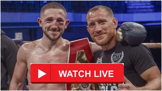 Check out the Jazza Dickens vs Ryan Walsh fight live here. All the best links to the boxing live streams can be found right here.